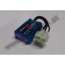 CDI skuter ATV GY6 AC TUNING PIN 4 + 2