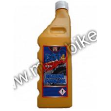 Brzdová kvapalina DOT4 0,5L SYN