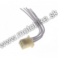 Konektor na CDI modul PITBIKE  5 pin