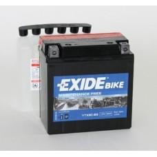 Akumulator  EXIDE 12V 9AH 135A, ETX9C-BS (YTX9C-BS)