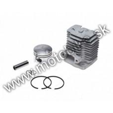 Valec minibike minicross 44mm
