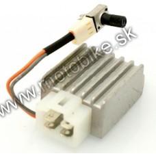 Regulátor napätia ATV 110 125 ccm 4T s reguláciou