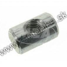 Bolec matica zadnej brzdy na SIMSON 10x16 mm, M6 /MZA/