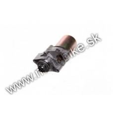 Štartér dolný ATV pitbike 50 - 125 ccm-chróm