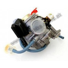 Karburátor na skuter 4T GY6 50